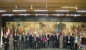 20th General Assembly (Sarajevo 2009)
