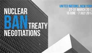 STATEMENT ON THE ADOPTION BY A UNITED NATIONS CONFERENCE OF  THE TREATY ON THE PROHIBITION OF NUCLEAR WEAPONS