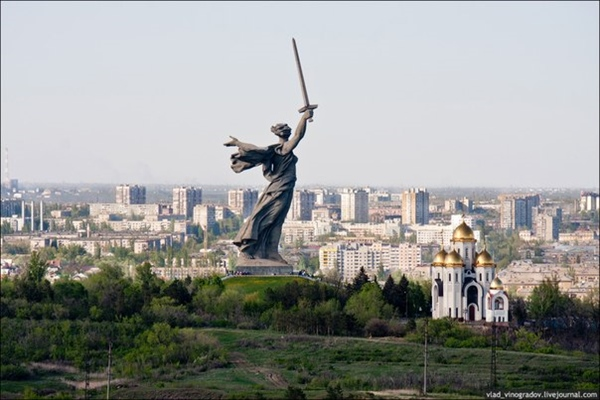 VOLGOGRAD TO HOST THE 29TH GENERAL ASSEMBLY OF THE IAPMC IN 2018