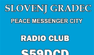 PEACE MESSENGER CITIES' HAM RADIO CONTEST 2018
